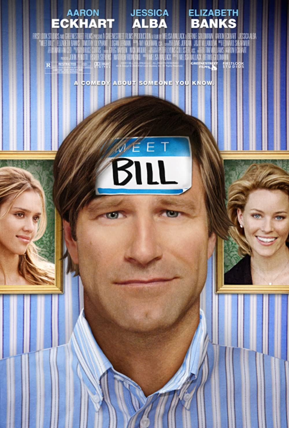 Watch Movie Meet Bill