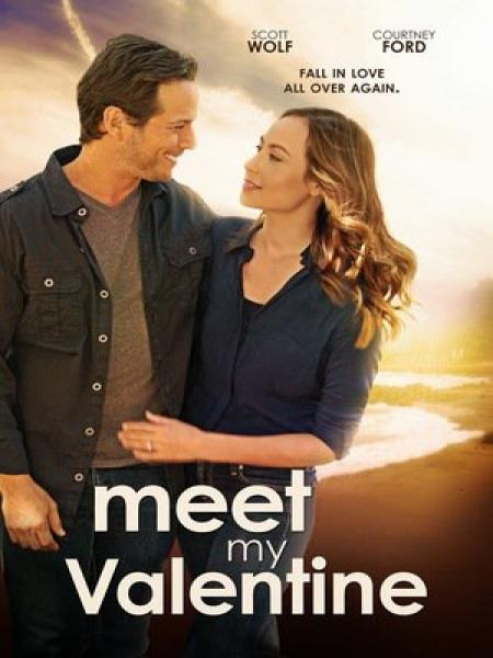 Watch Movie Meet My Valentine