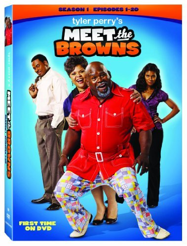 Watch Movie Meet the Browns - Season 2