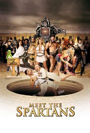 Watch Movie Meet the Spartans