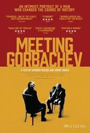 Watch Movie Meeting Gorbachev