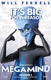 Watch Movie Megamind