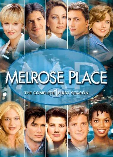 Watch Movie Melrose Place - Season 5