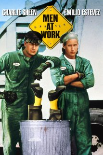 Watch Movie Men at Work