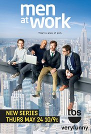Watch Movie Men at Work - Season 2