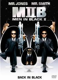 Watch Movie Men In Black 2