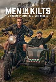 Watch Movie Men in Kilts - Season 1
