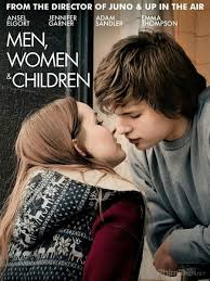 Watch Movie Men, Women & Children