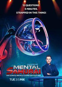 Watch Movie Mental Samurai - Season 2