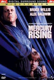 Watch Movie Mercury Rising