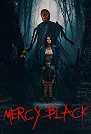 Watch Movie Mercy Black