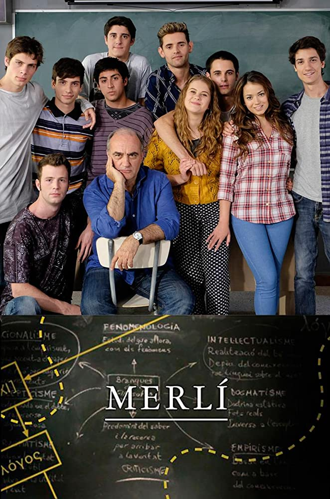 Watch Movie Merlí - Season 1