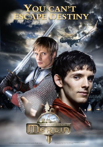 Watch Movie Merlin - Season 1
