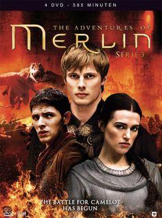 Watch Movie Merlin - Season 3