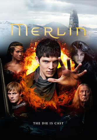 Watch Movie Merlin - Season 5