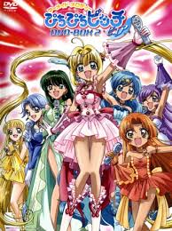 Watch Movie Mermaid Melody Pichi Pichi Pitch