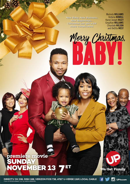 Watch Movie Merry Christmas, Baby