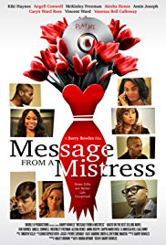 Watch Movie Message from a Mistress