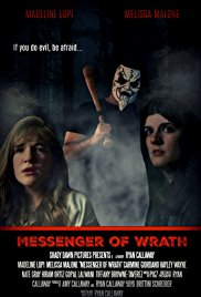 Watch Movie Messenger of Wrath