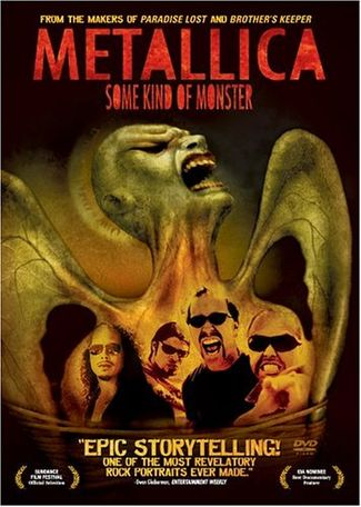 Watch Movie Metallica: Some Kind of Monster CD1