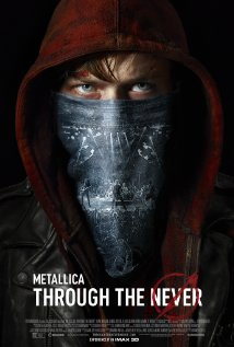 Watch Movie Metallica Through The Never