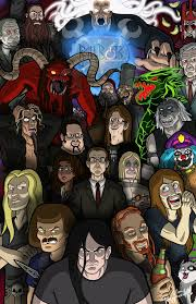 Watch Movie Metalocalypse - Season 1