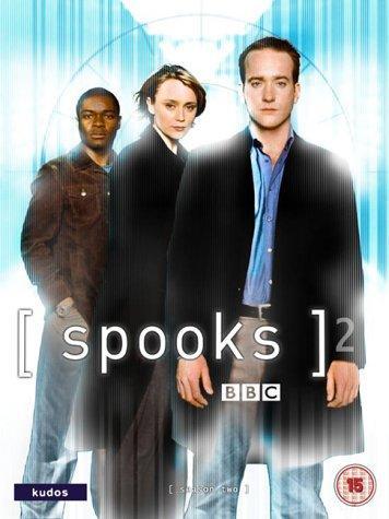 Watch Movie MI-5 - Season 2