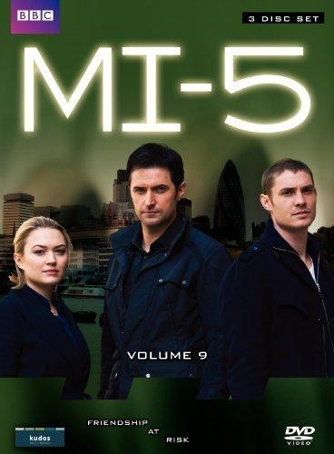 Watch Movie MI-5 - Season 9