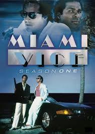 Watch Movie Miami Vice- Season 1