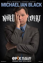 Watch Movie Michael Ian Black: Noted Expert