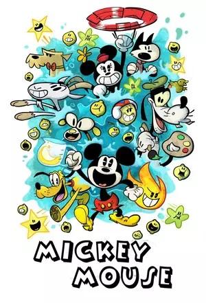 Watch Movie Mickey Mouse - Season 2