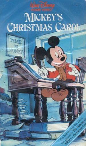 Watch Movie Mickey's Christmas Carol