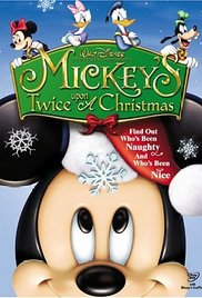 Watch Movie Mickey's Twice Upon a Christmas