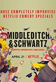 Watch Movie Middleditch & Schwartz - Season 1