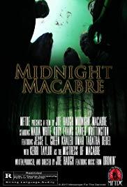 Watch Movie Midnight Macabre