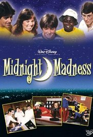Watch Movie Midnight Madness (CD2)
