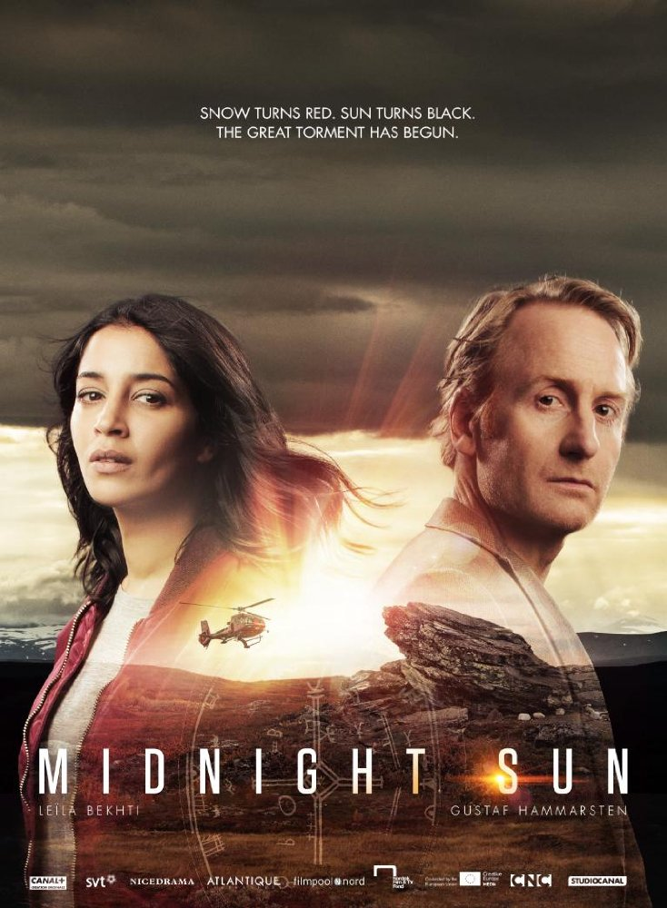 Watch Movie Midnight Sun - Season 1