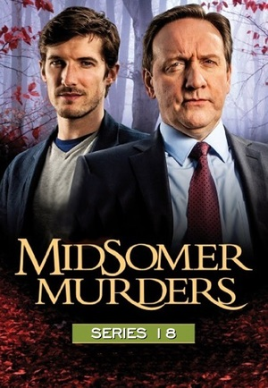 Watch Movie Midsomer Murders - Season 19