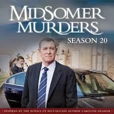 Watch Movie Midsomer Murders - Season 20