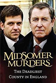 Watch Movie Midsomer Murders - Season 22