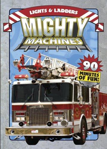 Watch Movie Mighty Machines - Season 1