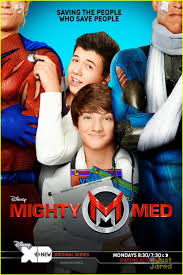 Watch Movie Mighty Med - Season 1