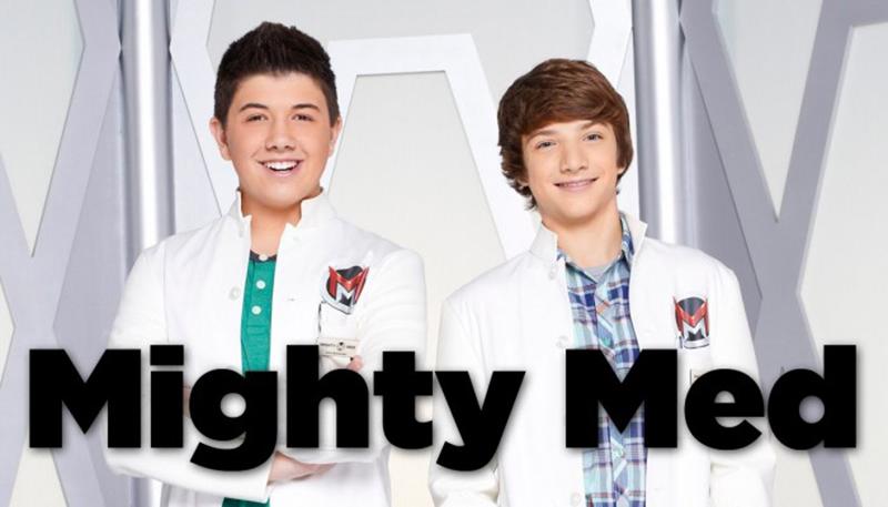 Watch Movie Mighty Med - Season 2