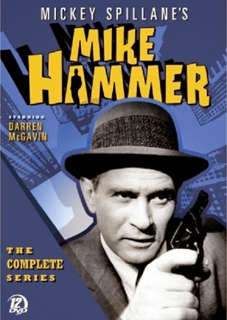 Watch Movie Mike Hammer - Season 2