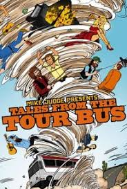 Watch Movie Mike Judge Presents: Tales from the Tour Bus - Season 2