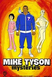 Watch Movie Mike Tyson Mysteries - Season 3