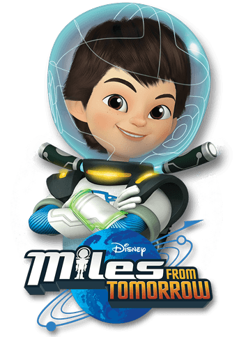 Watch Movie Miles from Tomorrowland - Season 1