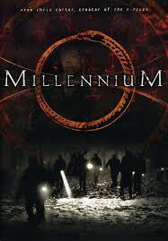 Watch Movie Millennium season 2