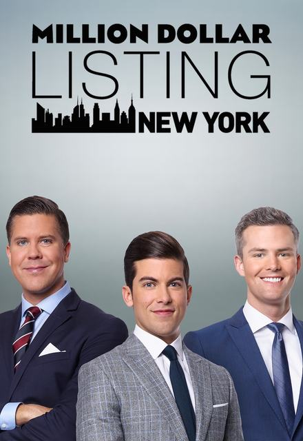 Watch Movie Million Dollar Listing New York - Season 7