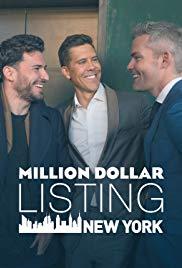 Watch Movie Million Dollar Listing New York - Season 8
